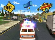 Emergency Mayhem – Wii - photo 3