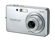 Fujifilm FinePix J10 digital camera - photo 2