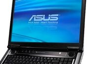 Asus M70SA notebook - photo 1