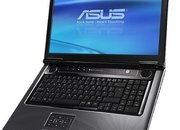 Asus M70SA notebook - photo 2