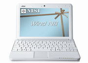 MSI Wind notebook   - photo 2