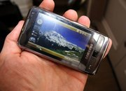Samsung Omnia (SGH-i900) mobile phone - First Look - photo 4