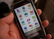 Samsung Omnia (SGH-i900) mobile phone - First Look - photo 5