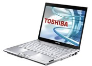 Toshiba Portégé R500-11Z notebook - photo 2