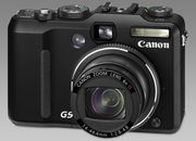 Canon PowerShot G9 digital camera - photo 2