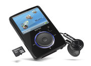 SanDisk Sansa Fuze MP3 player - photo 4