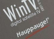 Hauppauge WinTV Nova-S-USB2 - photo 1