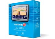 TomTom XL Traffic Europe GPS receiver  - photo 2
