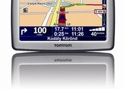 TomTom XL Traffic Europe GPS receiver  - photo 3