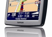 TomTom XL Traffic Europe GPS receiver  - photo 4