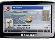 Navigon 2110 max GPS receiver - photo 2