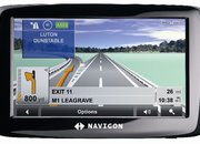 Navigon 2110 max GPS receiver - photo 3