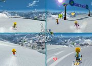 Family Ski - Nintendo Wii - photo 3