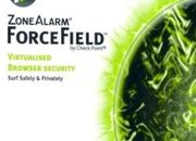 ZoneAlarm ForceField - PC - photo 1