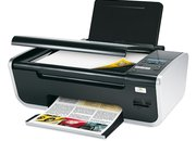 Lexmark X4650 all-in-one printer - photo 2