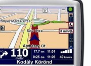 TomTom One UK GPS receiver - photo 1