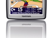 TomTom One UK GPS receiver - photo 3
