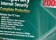 Kaspersky Internet Security 2009 - PC - photo 1