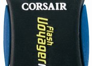 Corsair Flash Voyager Mini 4GB USB drive - photo 5