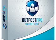 Outpost Security Suite Pro 2009 – PC software - photo 2