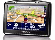 TomTom Go 730 GPS receiver - photo 1