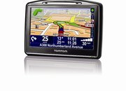 TomTom Go 730 GPS receiver - photo 2