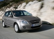 Kia cee'd 1.6CRDi LS - photo 2