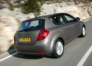Kia cee'd 1.6CRDi LS - photo 3