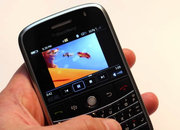 BlackBerry Bold mobile phone - photo 3