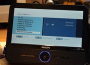 Philips DCP951 portable DVD player - photo 2