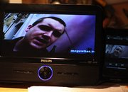Philips DCP951 portable DVD player - photo 3