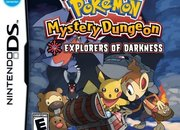 Pokemon Mystery Dungeon: Explorers of Darkness - DS - photo 2