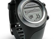 Garmin Forerunner 405 - photo 5