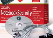 GData Notebook Security 2008  - PC - photo 1