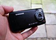 Samsung i8510 mobile phone - photo 5