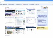 Google Chrome – First Look - photo 4