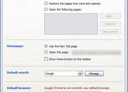 Google Chrome – First Look - photo 3