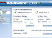 Ad-Aware 2008 Pro - PC - photo 3