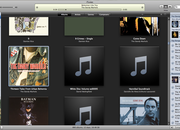 Apple iTunes 8 - Mac - photo 5