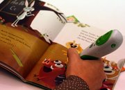 LeapFrog Tag interactive book - photo 2