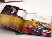 LeapFrog Tag interactive book - photo 5