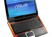 Asus G50v notebook - photo 1