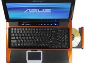 Asus G50v notebook - photo 2