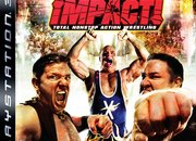 TNA Impact! - PS3 - photo 2