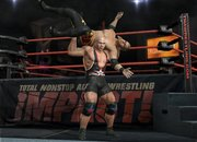 TNA Impact! - PS3 - photo 4