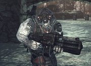 Gears of War 2 - Xbox 360 - First Look - photo 5