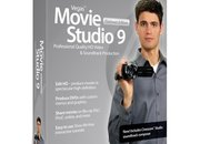 Sony Vegas Movie Studio 9 Platinum - photo 2