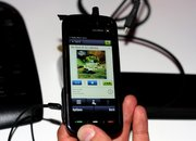 Nokia 5800 XpressMusic mobile phone - First Look - photo 4