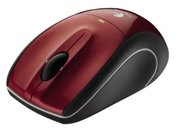 Logitech V450 Nano Cordless Laser Mouse for Notebooks  - photo 3