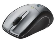 Logitech V450 Nano Cordless Laser Mouse for Notebooks  - photo 5